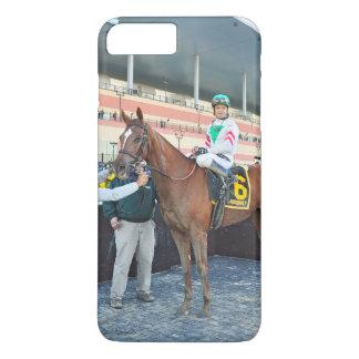 Sheriffa with Cornelio Velasquez iPhone 7 Plus Case