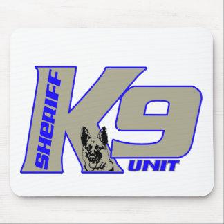 sheriffk9unit mouse pad