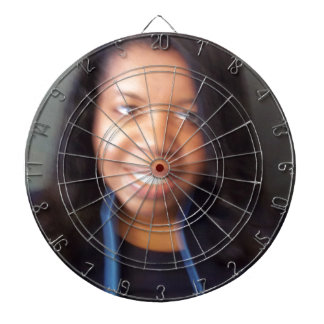 SherleneIsIt Campaign Store Items Dartboards