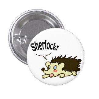 Sherlock button