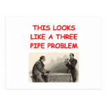 SHERLOCK holmes gifts t-shirts Postcards