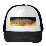 Shermageddon - The Traffic Jam hat