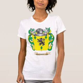 Sherman Coat of Arms (Family Crest) Tees