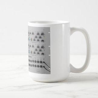 Sherman Filter Bank Coffee Mugs