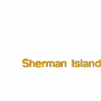 Sherman Island Sherpa-lined Zip Hoodie