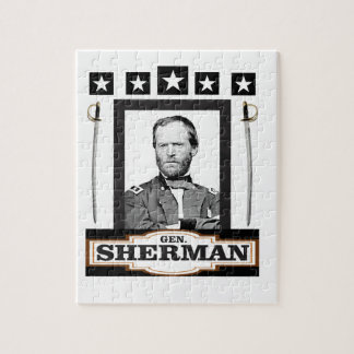 sherman stars swords jigsaw puzzle
