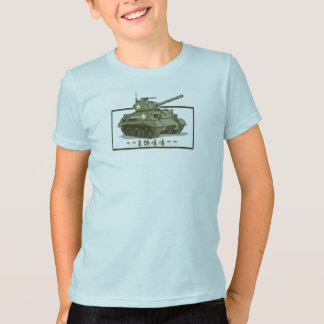 sherman_tank T-Shirt