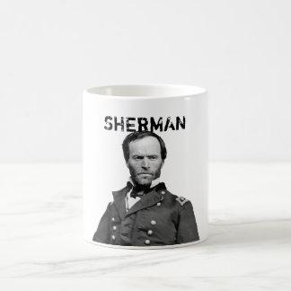 Sherman Tazas