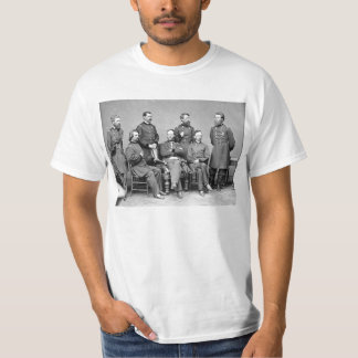 Sherman's Lieutenants T-Shirt