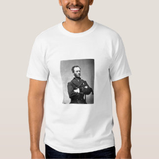Sherman's March Song T-shirts