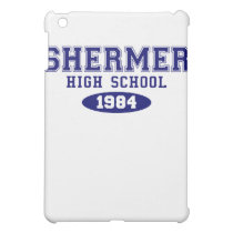 Shermer High School Case For The iPad Mini
