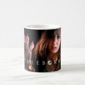 Sherri Paw Mug
