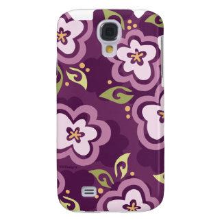 Sherrie Mod Graphic Flower Pattern Phone Case