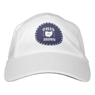 Sherrod Brown 2016 Headsweats Hat