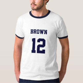 Sherrod Brown for Senate t-shirt