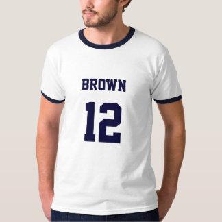 Sherrod Brown para la camiseta del senado