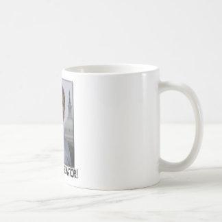 Sherrod Brown, That's My Senator! Classic White Coffee Mug