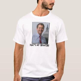 Sherrod Brown, That's My Senator! T-Shirt
