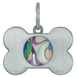 Sherry Baby Pet ID Tag