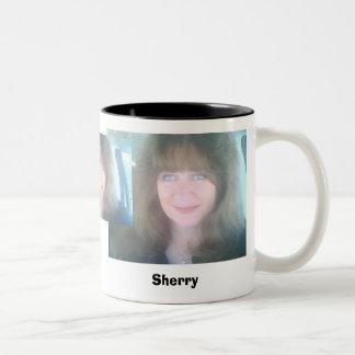 Sherry Mugs