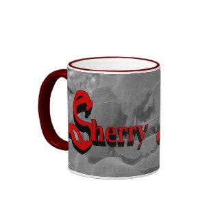 Sherry Mug