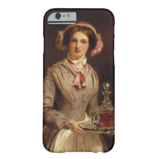 'Sherry Sir?', 1853 (oil on canvas) Barely There iPhone 6 Case