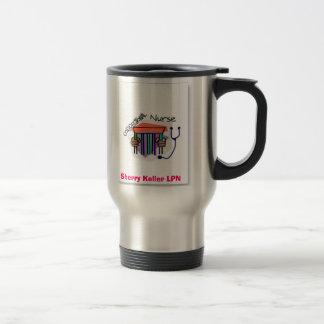 Sherry's Cup Coffee Mug