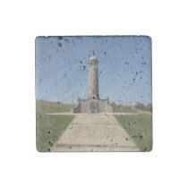 Sherwood Foresters Memorial Stone Magnet