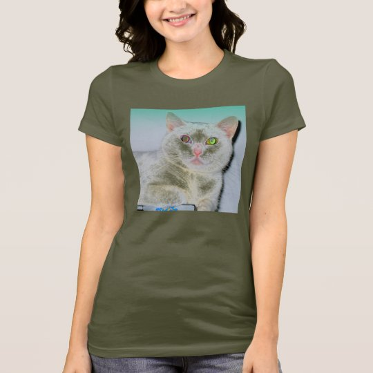 She's a grey gal T-Shirt