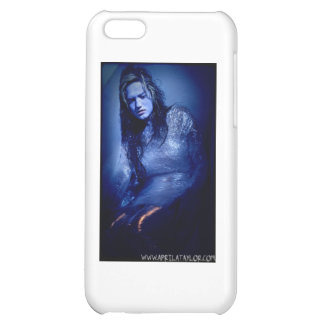 She's Dead by April A Taylor iPhone 5C Covers