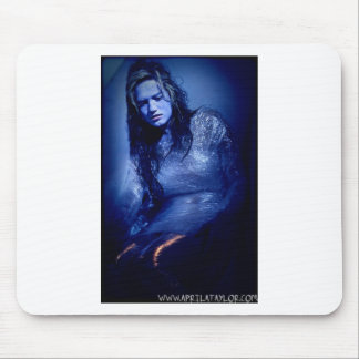 She's Dead by April A Taylor Mouse Pad