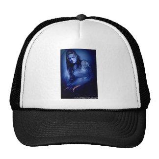 She's Dead by April A Taylor Trucker Hats