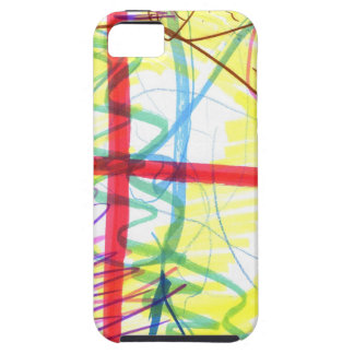 She's Divided iPhone SE/5/5s Case