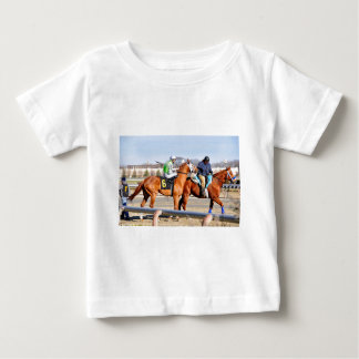 She's Marvy by Bellamy Road Baby T-Shirt