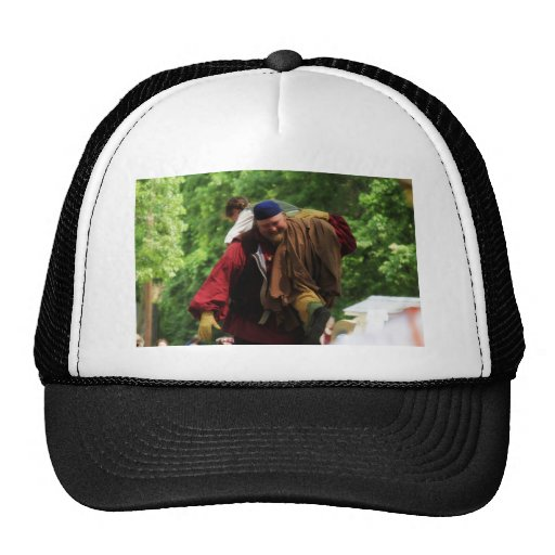 Shes mine hat