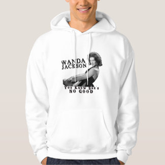 She's No Good - Wanda hoodie