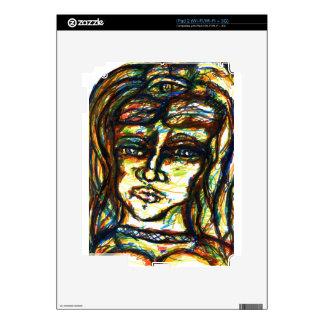 shesMagik iPad 2 Decals