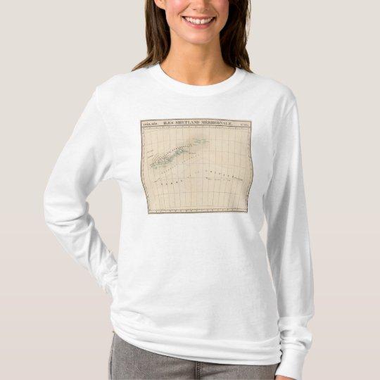 Shetland Islands 43 T-Shirt