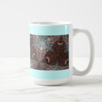 SHETLAND MAGIC COFFEE & COCOA MUG