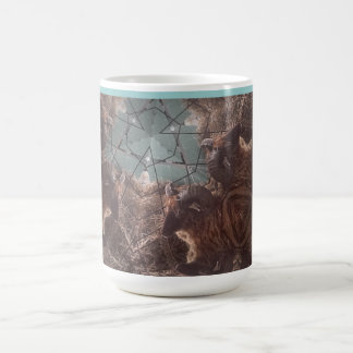 SHETLAND MAGIC COFFEE MUG
