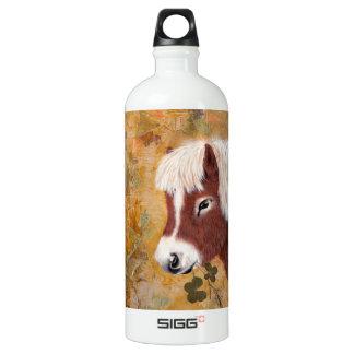 Shetland Pony SIGG Traveler 1.0L Water Bottle