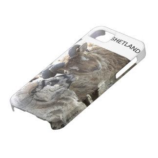 SHETLAND RAMS iPhone SE/5/5s CASE