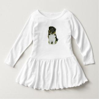 Shetland Sheepdog Dress