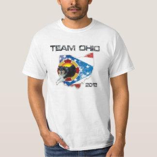 "Shetland Sheepdog ""Pogo"" T-shirt"