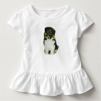 Shetland Sheepdog Toddler T-shirt