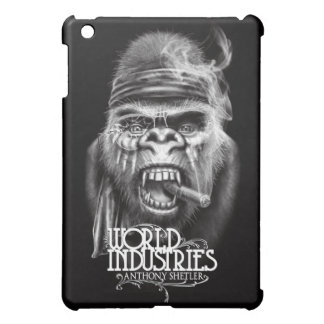 Shetler Battle Gorilla Case For The iPad Mini