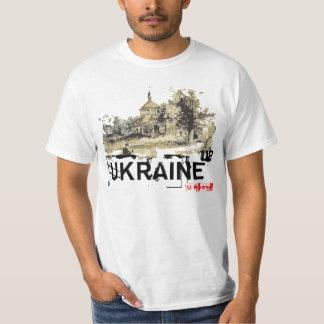 Shevchenko, - Ukraine. Shirt