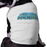 Shh…I just Pooded! Dog Tee Shirt