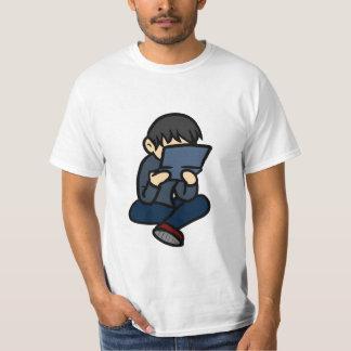 Shh! I'm Playing Video Games Shirts
