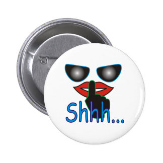Shh… Pin